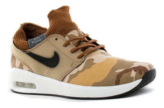 Zapatillas Sb Air Max Janoski 2 Prm Nike