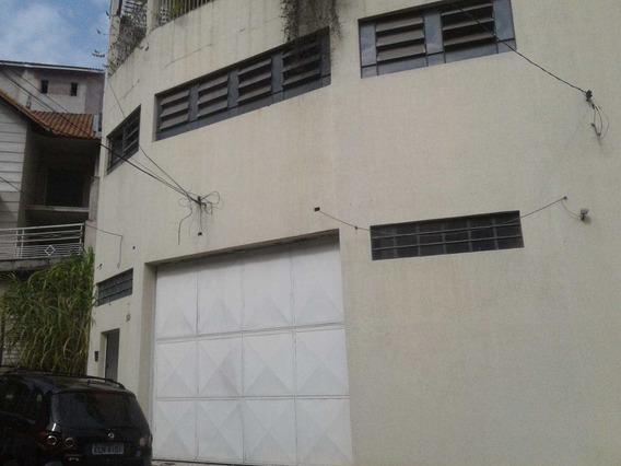 Salão, Parque Assunção, Taboão Da Serra, 100m² - Codigo: 2711 - A2711