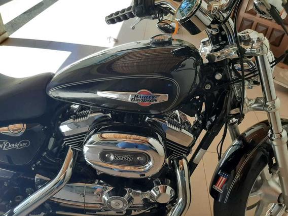 Harley Davidson Xl 1200 2014/2015