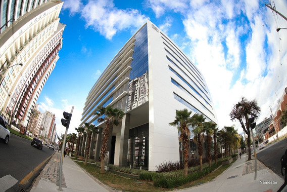 Sala Comercial - Doc Castelo Batel - Office - Curitiba
