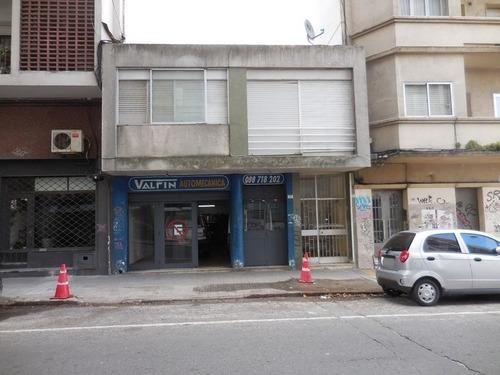 Alquiler Apartamento 2 Dormitorios Centro Braglia 810008090