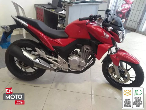 Honda Twister 250 Ultimas Unidades