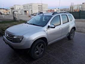 Renault Duster 2.0 4x4 Luxe 138cv