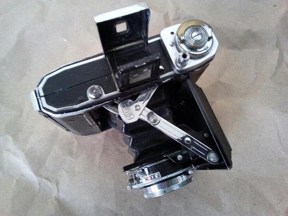 Camara Zeiss Ikon 6x4