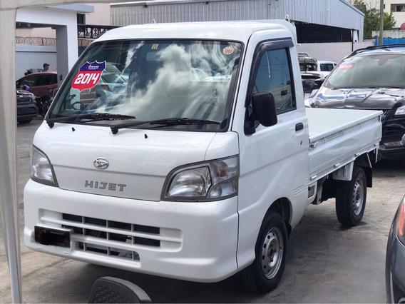 Daihatsu Hijet 2014