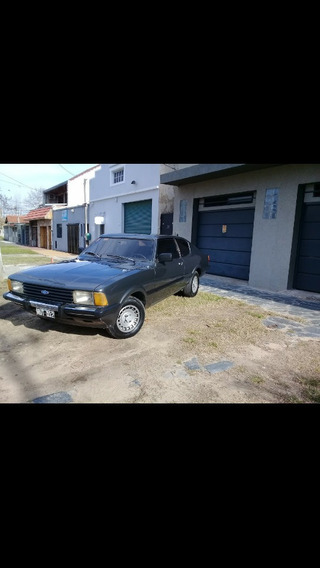 Ford Taunus 2.3 Gt Ghia