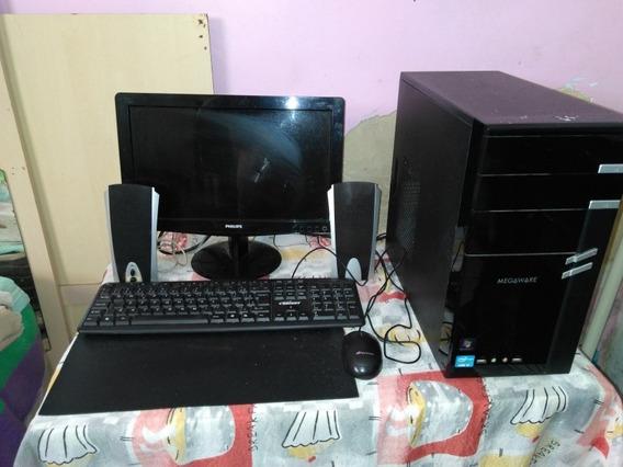 Computador I3 Memória Ram 500gb