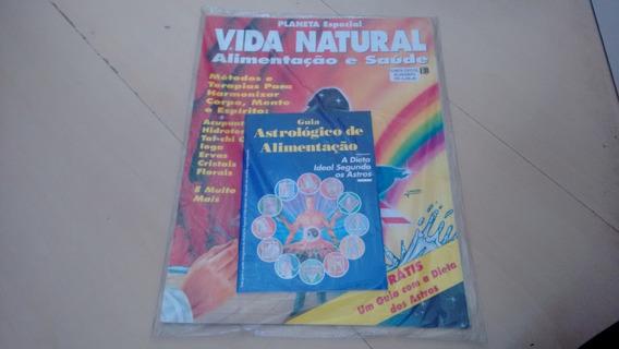 Revista Planeta Especial Astrologia Ioga Meditação J476