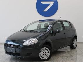Fiat Punto Attractive 1.4 Flex 2012