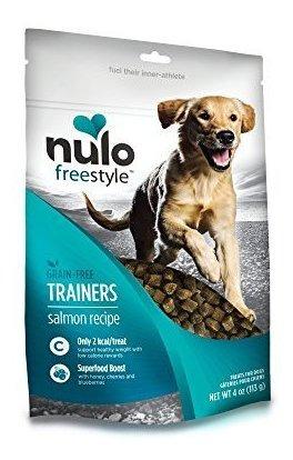 Nulo Freestyle Grain Free Dog Training Treat