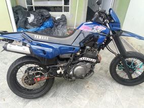 Yamaha Yamaha Xt 600e