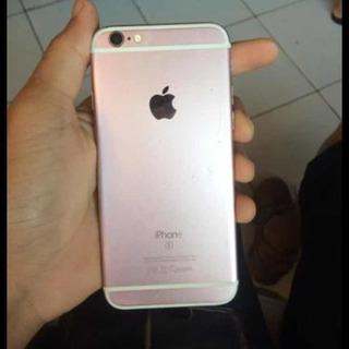 Celular iPhone 6s Rose 900 , Ou Outro Aparelho, + Acréscimo