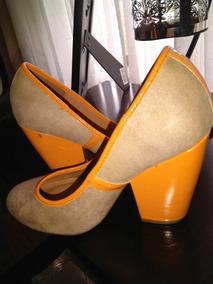 Zapatos Para Dama, Vizano Y Picadilly, Numero 36. Nuevos