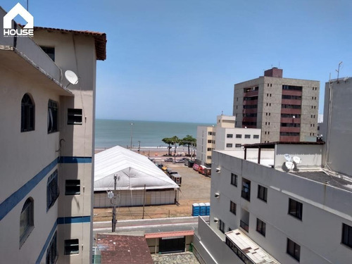 Apartamento - Praia Do Morro - Ref: 1394 - V-ap0972