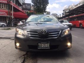 Toyota Camry Xle V6 Aut, Increible Precio!