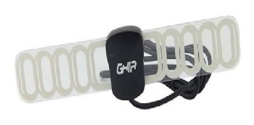 Antena Ghia Super Delgada Para Interiores Gant-5