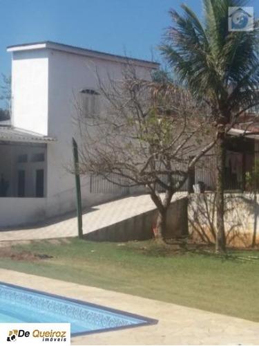 Imagem 1 de 30 de Chácara Em São Paulo Na Zona Sul, Localizada No Parque Terceiro Lago! - 1255 - 69567782
