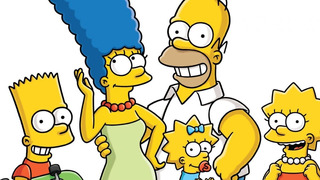 Los Simpsons (temporadas 1 A La 10 Remasterizadas Hd Latino)