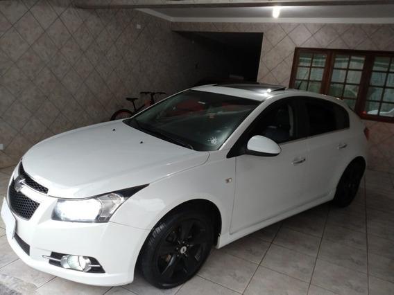 Chevrolet Cruze Sport 1.8 Ltz Ecotec Aut. 5p 2012