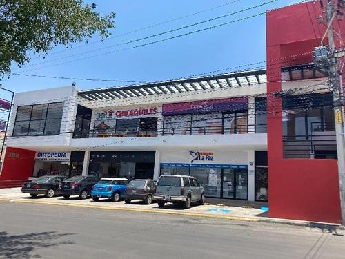 Imagen 1 de 10 de Local En Centro Comercial En Renta En Plazas Del Sol 1a Sección, Querétaro, Querétaro