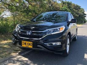 Honda Cr-v Exl Version De Lujo