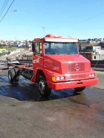 Caminhão Mb 14-18 Ano 95 Sem Detalhe !!!