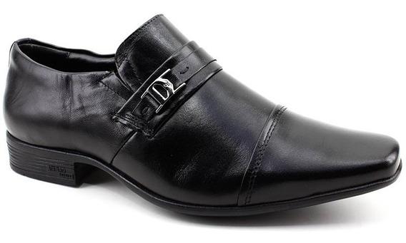 Sapato Masculino Jotape 13122 Preto Loja Pixolé