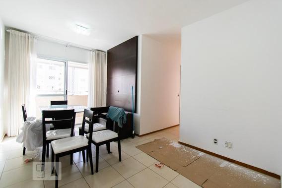 Apartamento Para Aluguel - Águas Claras, 2 Quartos, 62 - 893116356