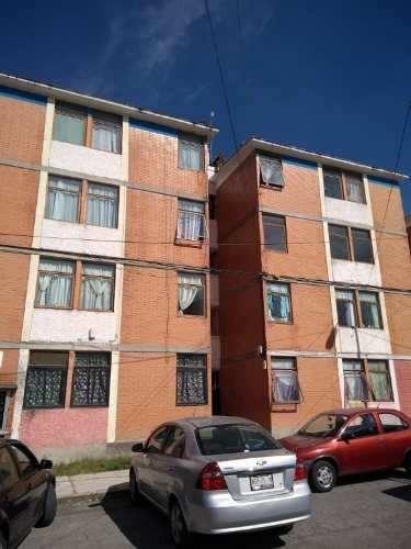 Departamento En Renta En Infonavit San Jorge