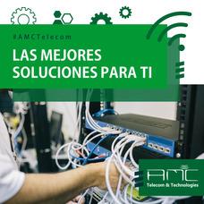 Servicios Y Soporte Técnico En Telecomunicaciones