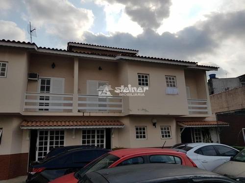 Venda Casas E Sobrados Em Condomínio Jardim Dourado Guarulhos R$ 689.000,00 - 37023v