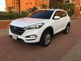 Hyundai Tucson Limited 4x4 1.6 Turbo