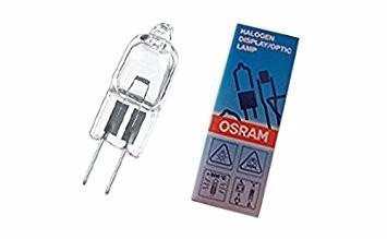Lâmpada Para Microscópio E200 Nikon Kit Com 15 Peças