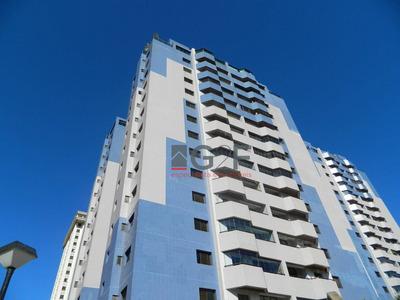 Apartamento Com 4 Dormitórios À Venda, 148 M² Por R$ 900.000 - Mansões Santo Antônio - Campinas/sp - Ap7995