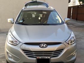 Hyundai Tucson 2015 4x2 15.800kl Único Dueño
