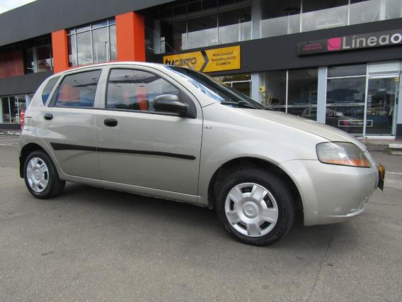 Chevrolet Aveo Five 1400