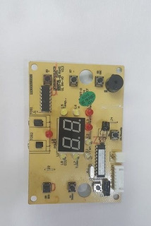 Placa Display Do Aquecedor Delonghi Tch7091er-220v