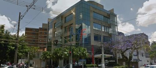 Imagem 1 de 2 de Ref 9070 - Excelente Predio Comercial Com 5 Pavimentos ,  Para Venda No Bairro Jardim Paulista, 3000 M , Zoneamento Zeu. - 9070