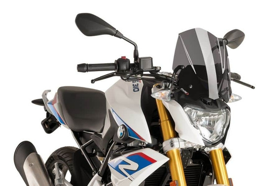 Pára-brisa New Generation Sport Para Bmw G310r - Puig 8920f