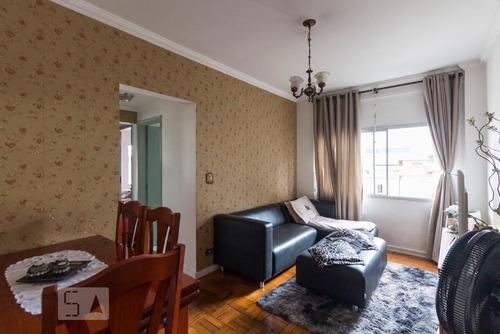 Apartamento À Venda - Saúde, 2 Quartos,  54 - S893036885