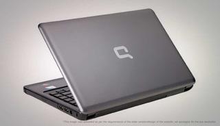 Laptop Compaq 4gb Ram 320gb Amd E-300