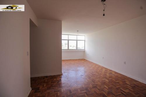 Imagem 1 de 27 de Apartamento A Venda No Bairro Cambuci Em São Paulo - Sp.  - Ap369-1