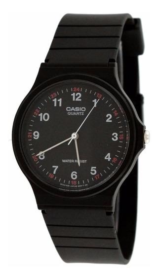 Reloj Casio Mq-24-1b Hombre Analógico