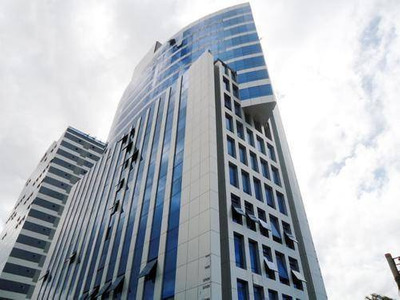 Sala Comercial 106m2, Edif. Corporate Trade. - Sa0022