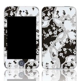 Capa Adesivo Skin356 Apple iPod Touch 8gb 3ª Geração