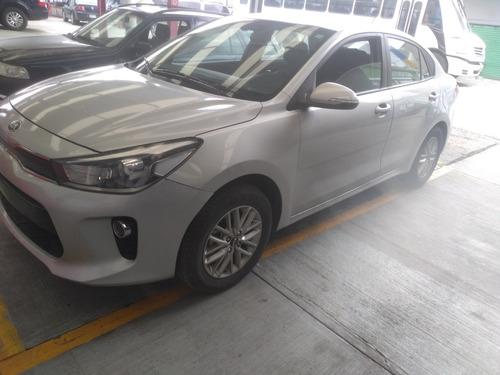Imagen 1 de 6 de Kia Rio Sedan 2018