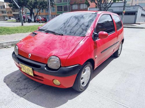 Renault Twingo 2006 1.2 Dynamique 75 Hp