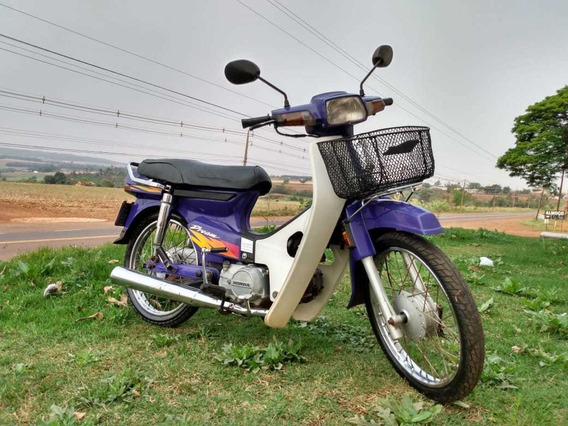 Honda Dream