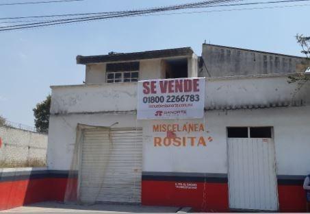 Barrio De Tlaltepango Casa Venta San Pablo Del Monte Tlaxcal