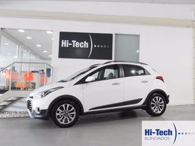 Hyundai Hb20 Premium Blindado Nivel 3 A Hi Tech 2018